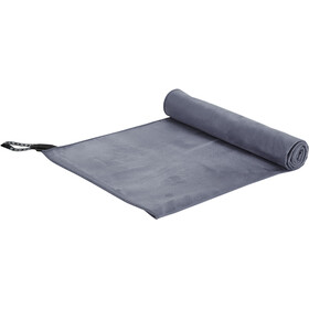 Cocoon Microfiber Towel medium, manatee grey
